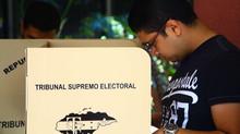 Forma de Marcar las Papeletas Electorales