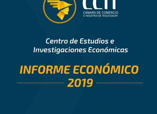 Informe Económico Octubre 2019
