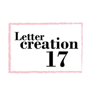 Letter Creations 17