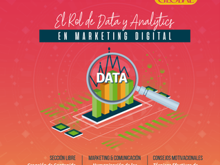 Revista Comercio Global Edición 36