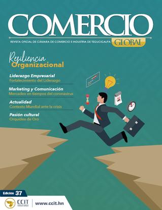 Revista Comercio Global Edición 37