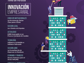 Revista Comercio Global Edición 35