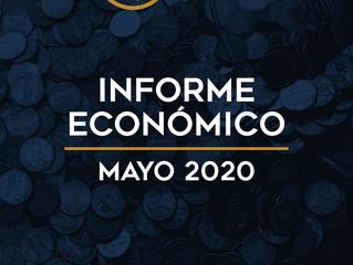 Informe Económico Mayo2020