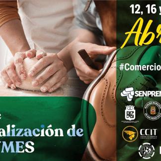 CCIT participa en el Mes del Comercio Electrónico en Honduras