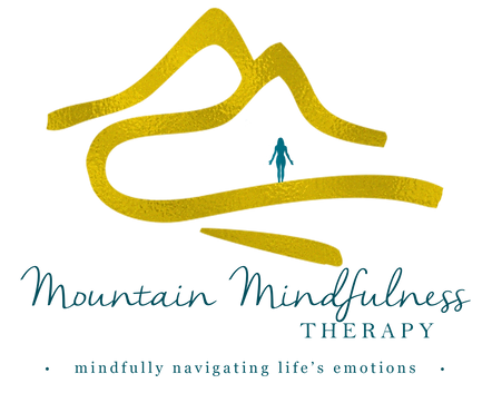 Mountain Midfulness Therapy Alpharetta, GA