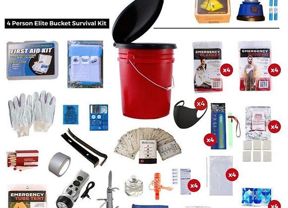 Preparedness Survival Kit 3