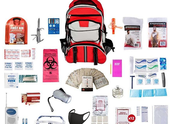 Preparedness Survival Kit 1