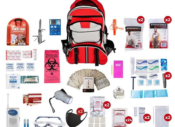 Preparedness Survival Kit 2