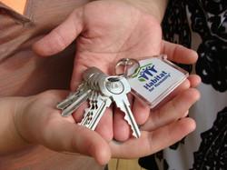 Homeowner Partners