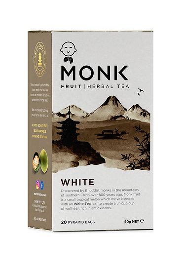 Monk Fruit & White Tea