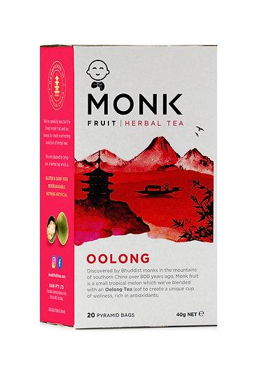 Monk Fruit & Oolong Tea