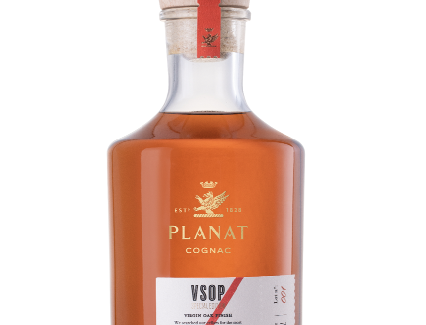 Planat VSOP Virgin Oak Cognac