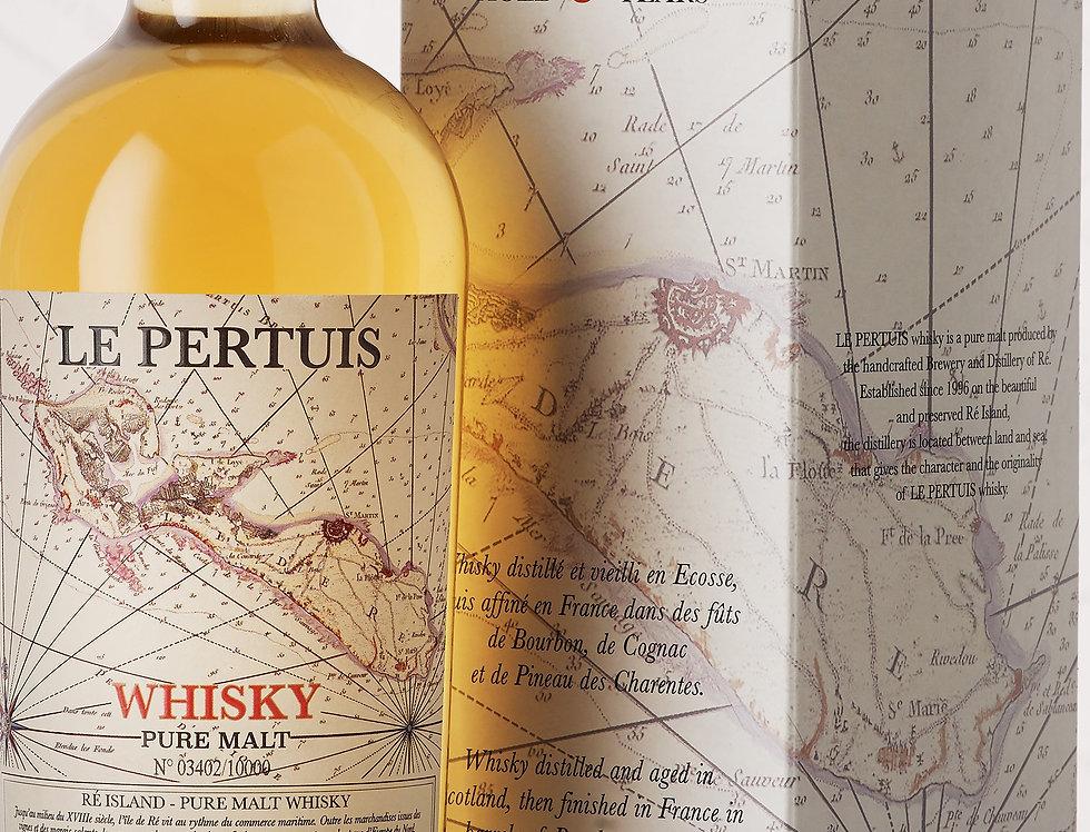 Le Pertuis Pure Malt 5 ans Whisky
