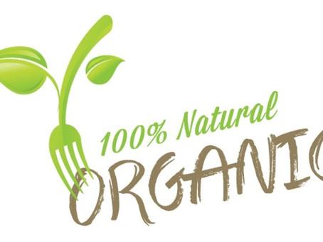 Organic and Local