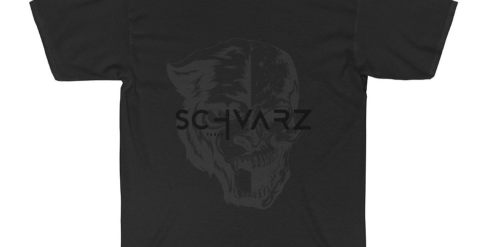 SCHVARZ PARIS - Blackout Premium Shirt