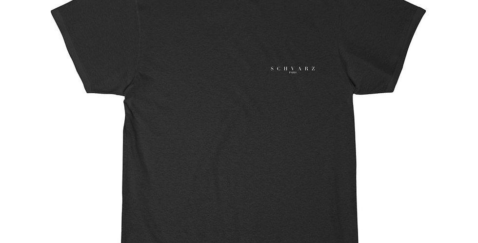 SCHVARZ PARIS - Back To Black Shirt