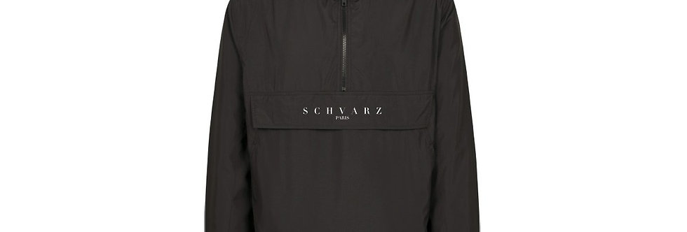 SCHVARZ PARIS - Windbreaker