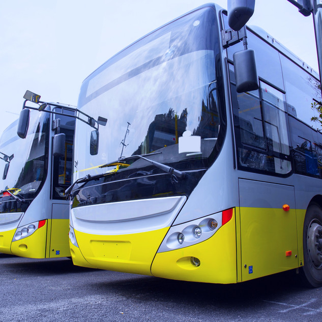 Fully Electric Bus