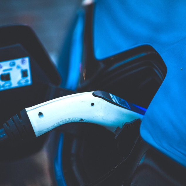 Electric Vehicle Fast Charging