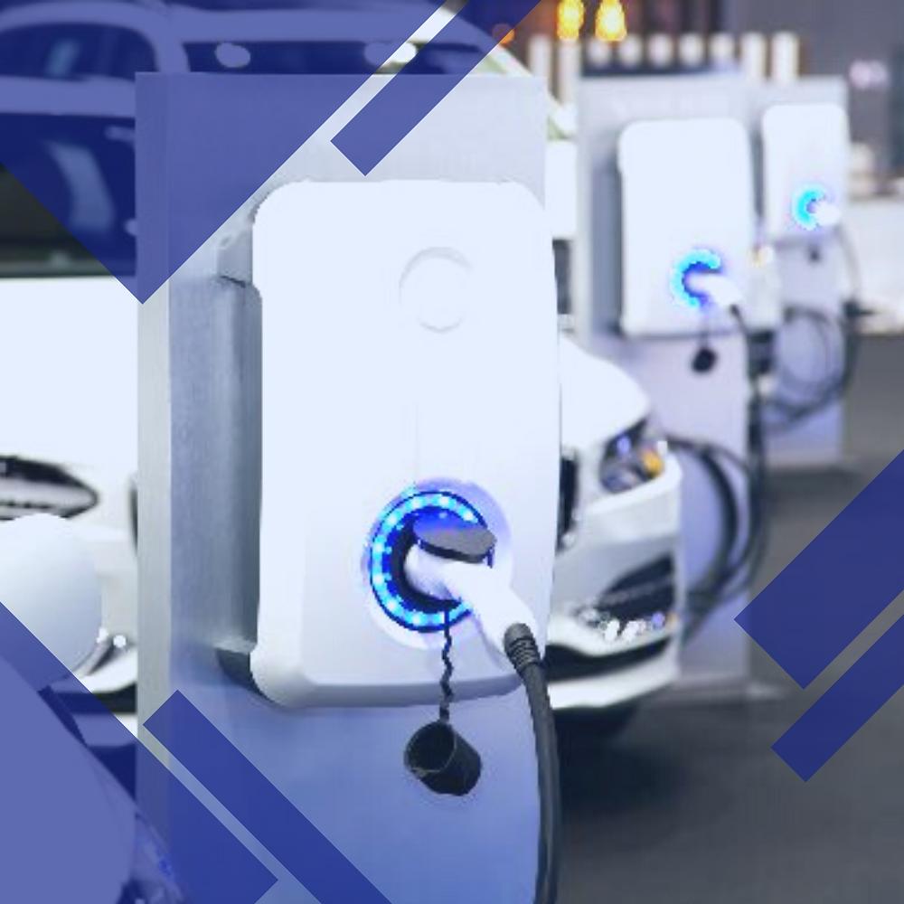 V2G Energy Storage Electric Vehicles