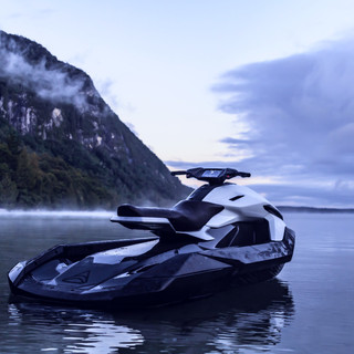 Battery Electric Boat