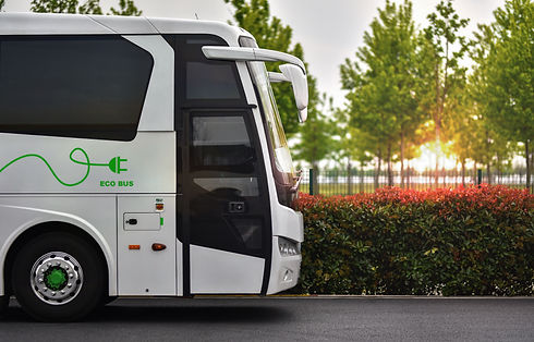 Electric bus. Concept of e-bus with zero emission..jpg