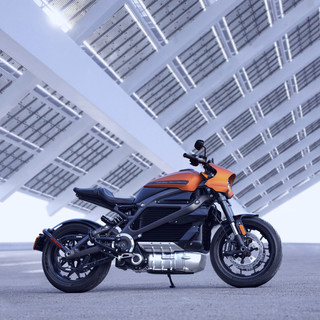 Electric Motorcycle Battery