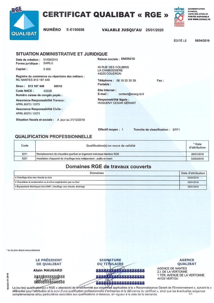 2019-04 Certificat Qualibat RGE 2019-202