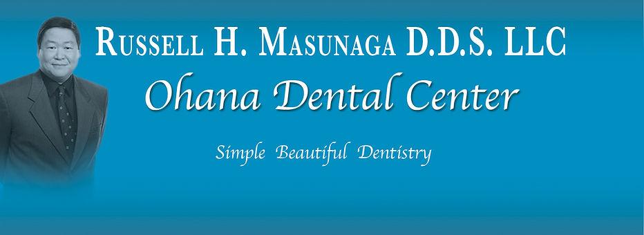 Dr. Russell Masunaga