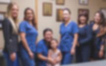 Ohana Dental Staff