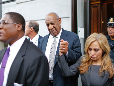 Buying the Right to be Above the Law: Cosby's Mistrial