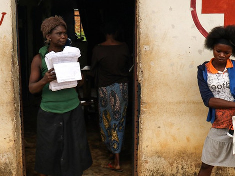 The Worries of Rural Women in the DRC