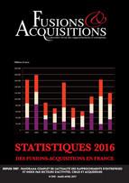 Fusions et acquisition - mars 2017