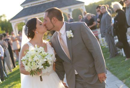 Melissa and Pete's Wedding
