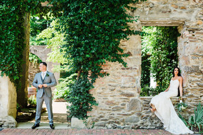 Nicolette and Sean's Wedding