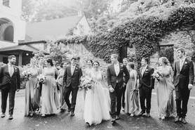 Terry and Keith's Wedding