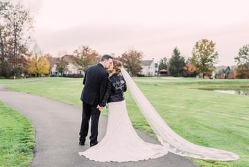 Amanda and Dan's Wedding
