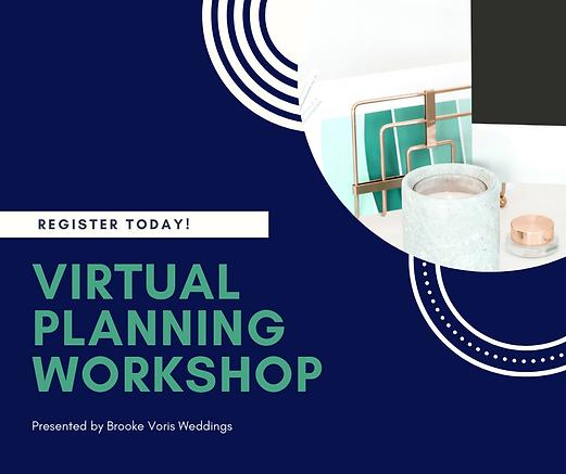 BVW - Virtual Planning Workshop Graphic