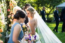 Bernadette and Jonathan's Wedding