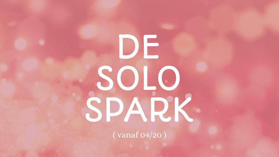 Solo Spark Box