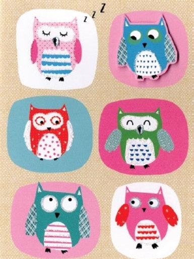 YT417 (6 cards @ 39p each)