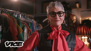 Vice: Fashion Activist