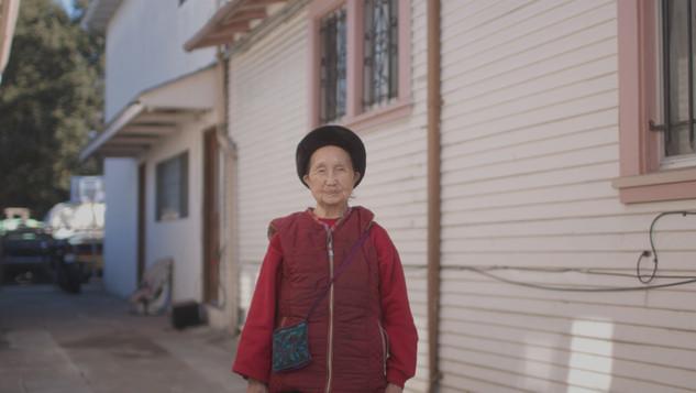 Grandma Lai