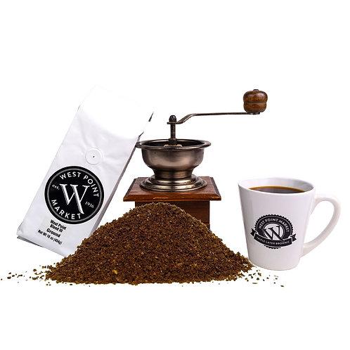 West Point Market Coffee: Ground