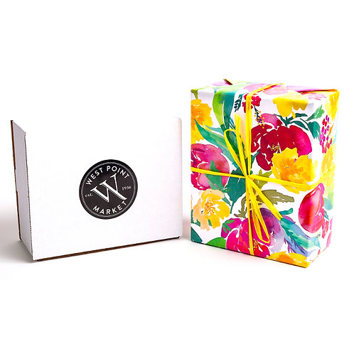 10-pack Brownie Gift Box w/Mother's Day Wrap