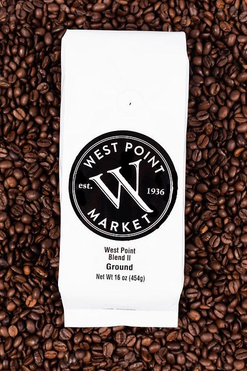 West Point Market Ground Coffee: Blend #2