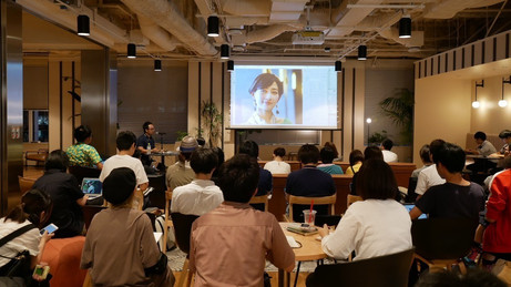 meetup東京レタッチセミナーvol.1/vol.2