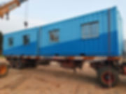 container office manufacturer