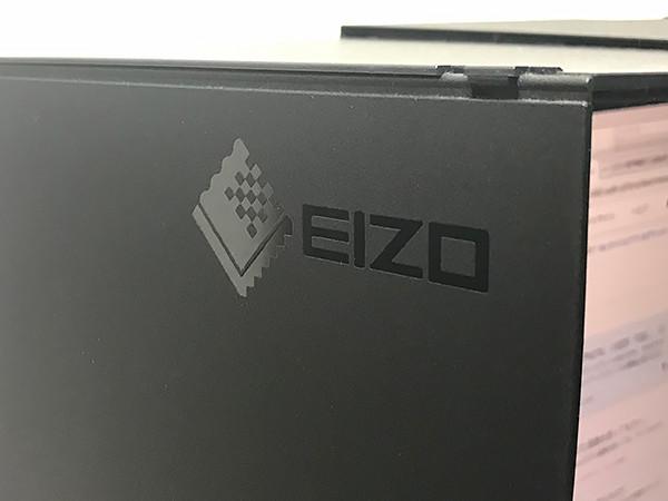 EIZO 遮光フード