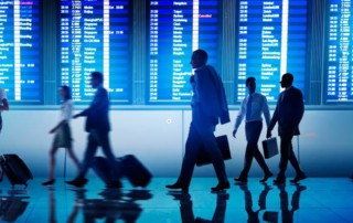How Travel Companies are using Big Data and Analytics